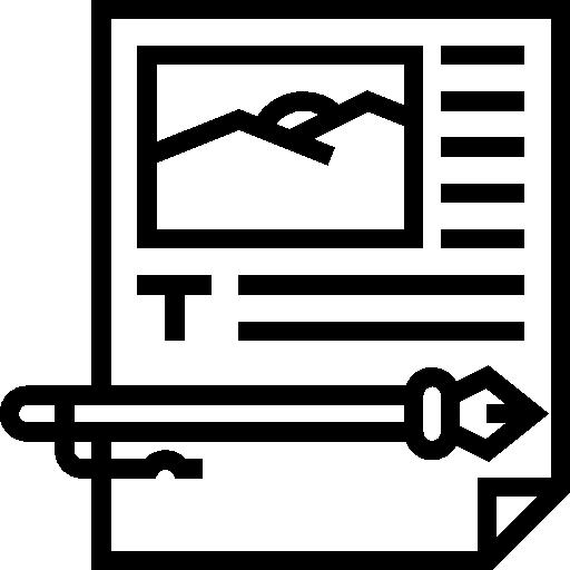 Наполнение сайтов контентом