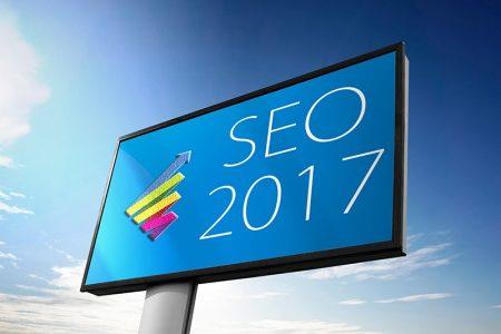Основные SEO-стратегии 2017 года